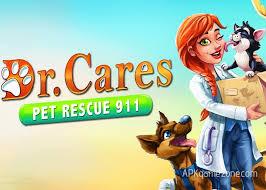 garden rescue apk dr cares pet rescue 911 unlock mod apk obb apk