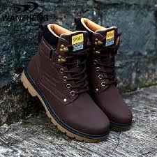 s winter hiking boots australia winter s suede boots martin boots retro plus cotton velvet
