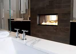 138 best bathroom fireplaces images on pinterest bath bath tub