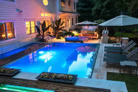 charming inground pools for small backyards images inspiration
