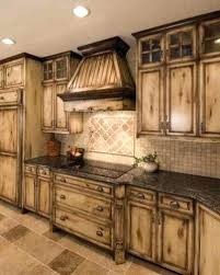 Antique Kitchen Cabinets Antiqued Kitchen Cabinets Frequent Flyer