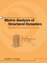 matrix analysis structl normal mode sine