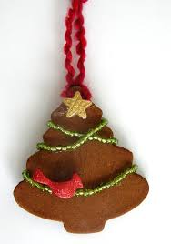 cinnamon applesauce ornaments 33 barefoot