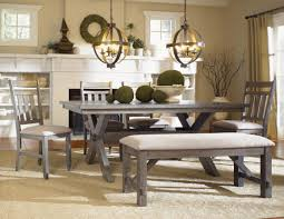 used dining room sets bench enjoyable dining table with bench seats philippines