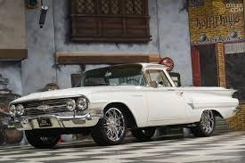 concept el camino classic 1960 chevrolet el camino pickup for sale 1964 dyler