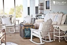 rustic fall front porch city farmhouse rsutic layering textures
