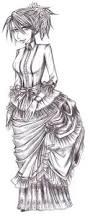 victorian dress concept by guineapig37 on deviantart