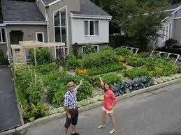 Backyard Vegetable Garden Ideas Simple Front Yard Front Yard Designs Homeideas Front Yard