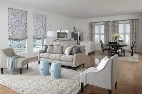 Great Window Treatments Great Room Window Treatments Classy Great - Family room window treatments