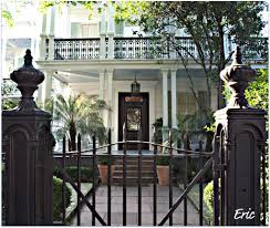 wrought iron porch railings facade pinterest exterior porch