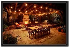 outdoor patio string lights patio lights string ideas calladoc us