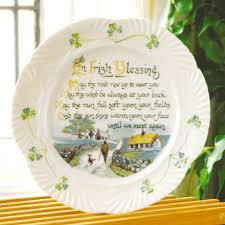 belleek pottery wall plates belleek ireland