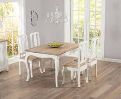 shabby chic dining room furniture for sale shab chic dining table