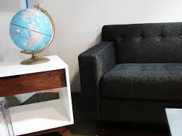 True Modern Sofa by Store Photo Tour Forage Modern Workshop Twin Cities Design Scene