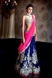 bridal wear indian wedding indian bridal wear by pam mehta 2040184 weddbook
