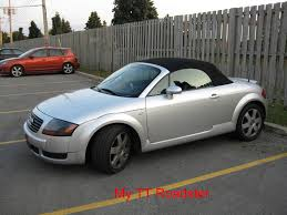 2001 audi tt 2001 audi tt turbo roadster pictures 2001 audi