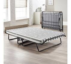 Folding Bed Argos Buy Be Auto Folding Bed With Airflow Mattress At
