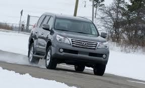 lexus gx buyers guide 2010 lexus gx460 road test u2013 review u2013 car and driver