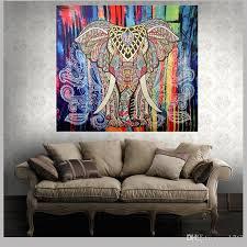 elephant living room elephant living room decor elegant folk custom tapestry elephant