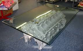 jaguar table as featured on bbc top gear
