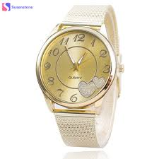 online get cheap ladies gold designer watches luxury watches