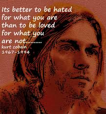 Kurt Cobain Quotes On Love by Kurt Cobain Song Quotes Quotes Cloudpix