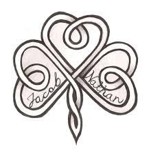 tattoos celtic designs celtic shamrock celtic shamrock tattoos gallery tattoo designs