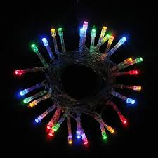 cheap fairy lights battery operated 100 multi colour led fairy lights 10m clear cable battery operated