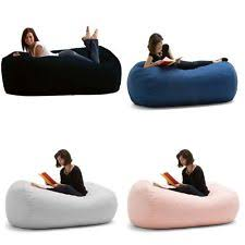 Bean Bag Sofa Bed by Bean Bag Bed Ebay