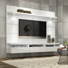 home theater console furniture manhattan comfort cabrini theater floating entertainment center