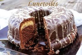 amour de cuisine bundt cake au chocolat et beurre de cacahuetes amour de cuisine