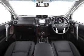 Toyota Land Cruiser Interior 2017 Toyota Land Cruiser Redesign Pictures Release Date