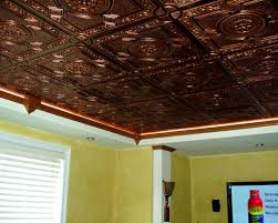 ceiling view ceiling tiles tin decor idea stunning top and