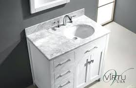 48 bathroom vanity with offset sink u2013 renaysha