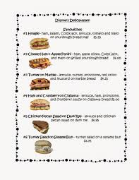 free this free 3 page menu can be used to create menu math