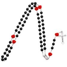 catholic rosary online rosary necklaces for women online rosary bead necklaces for
