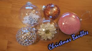 d i y baubles