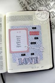 joy clair designer labels bible page joy clair