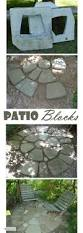 Stepping Stone Molds Uk by Best 25 Paver Stones Ideas On Pinterest Paver Stone Patio Diy