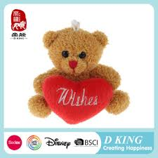 s day teddy 2017 s day teddy with heart buy teddy