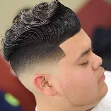 trending hairstyles for men over 50 with a receding hairline mens hairstyles 15 skin fade haircuts for men the best haircut
