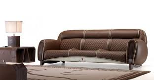 Worn Leather Sofa Fabulous Quilted Leather Sofa Three Seat Tight Back Sofa Quilted