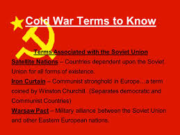 Winston Churchill And The Iron Curtain Democracy Vs Communism Ppt Download