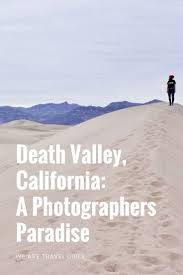 Death Valley Map The 25 Best Death Valley Map Ideas On Pinterest Death Valley