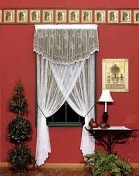 Solid Color Valances For Windows 236 Best Diy Curtains Images On Pinterest Kitchen Curtains