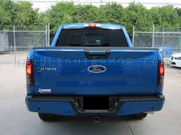 2002 ford f150 tail lights 15 17 ford f150 smoked taillight film kit