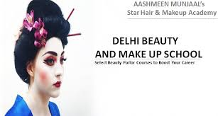 Makeup Classes In Nj Free Beauty Parlour Course Beauty Parlour Course Makeup Tips