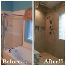How To Convert Bathtub To Shower Bathroom Remodeling Augusta Bathroom Remodeling Aiken Bathroom