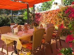 Orange Table L L Orange Restaurant Carvoeiro Restaurant Reviews Phone Number