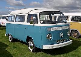 vw minivan 1970 volkswagen camper street car